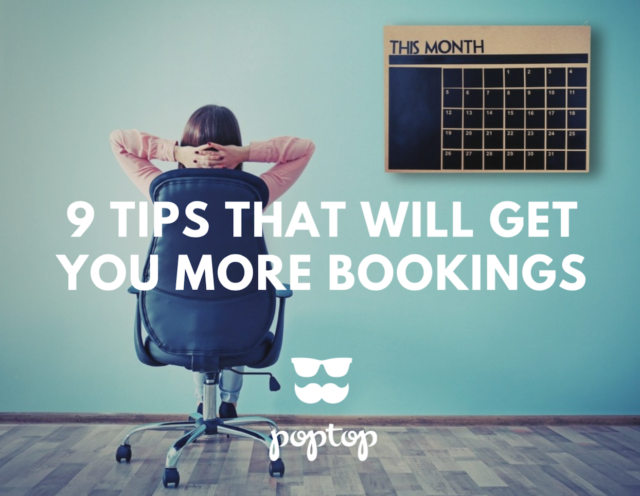 How To Get More Bookings: 9 Tips For Event Suppliers