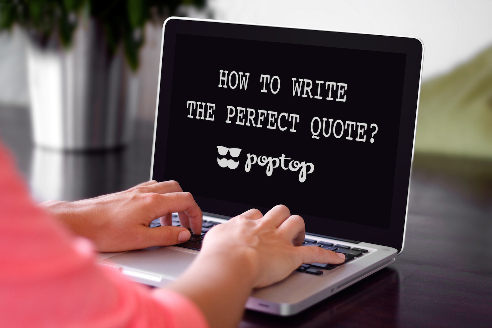 How To Write The PERFECT Quote – Event Supplier Guide