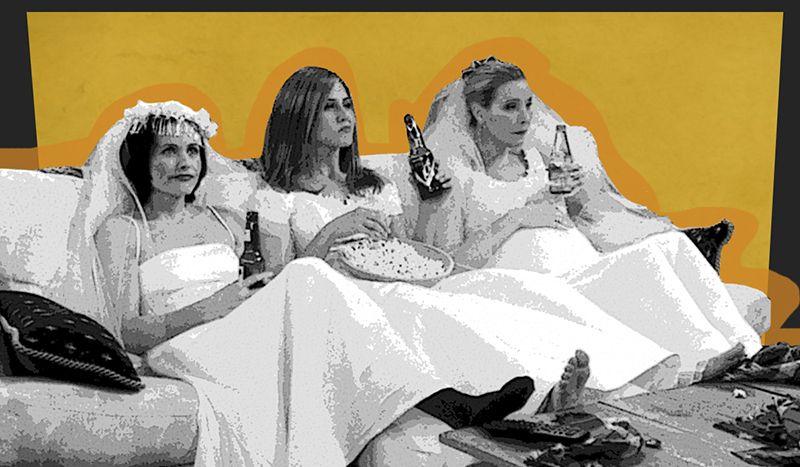 bride regrets