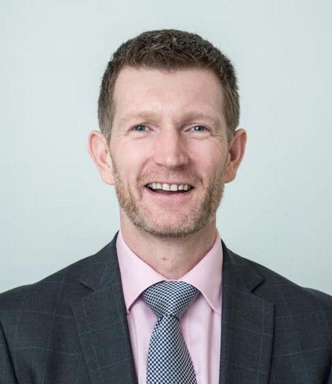 Rod Bulmer - Poptop Chairman