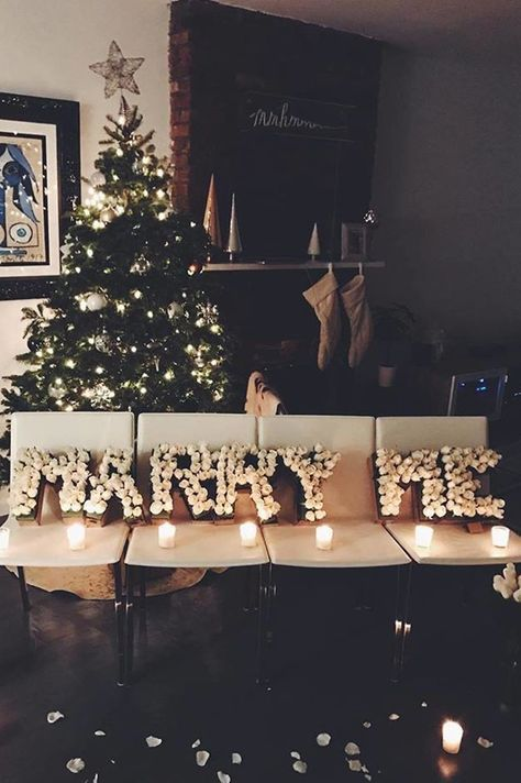 flowers and candles romantic marriage proposal idea