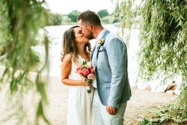 wedding vows renewal