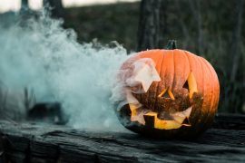 halloween party ideas 2019