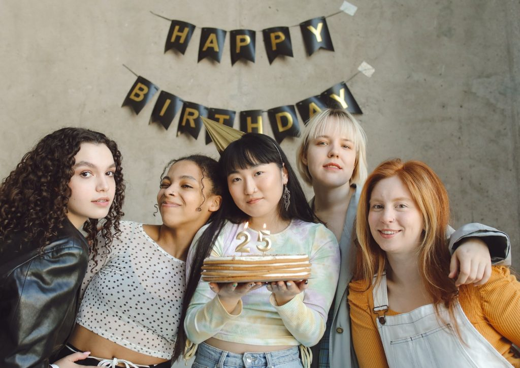 The Ultimate Guide To Birthday Party Planning
