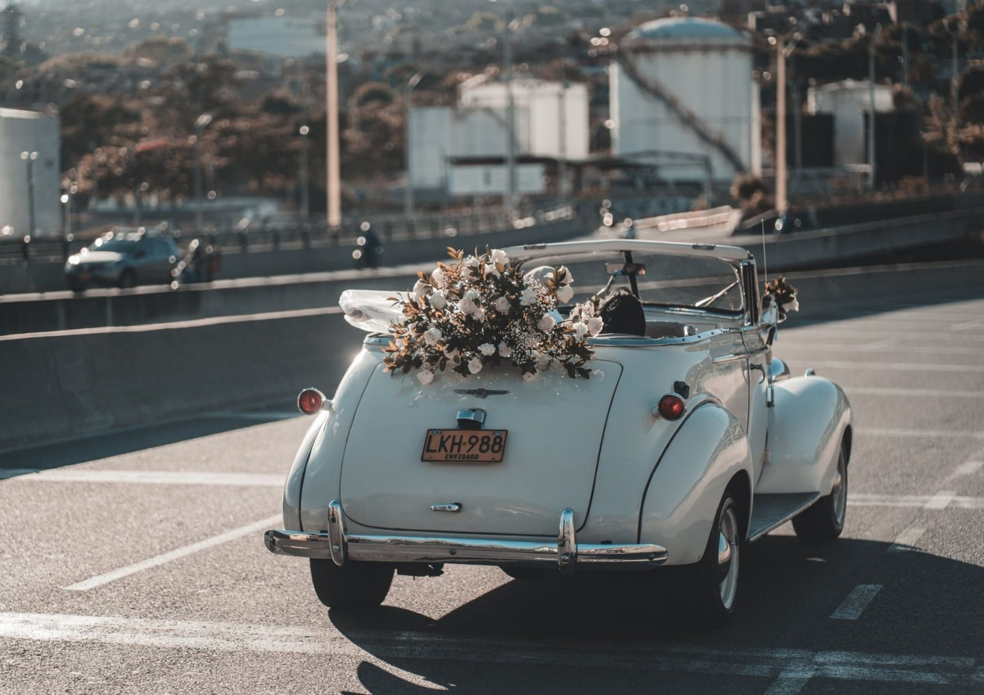 The Ultimate Guide To Wedding Transport