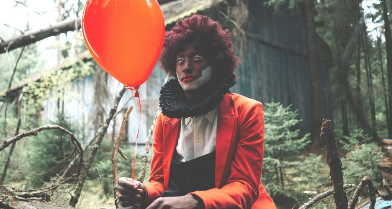 50 Alternative Halloween Costume Ideas