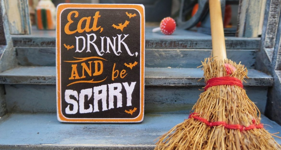 Celebrate Halloween: Spooky Party Ideas for 2021